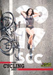 Sexy Cycling Kalender 2017
